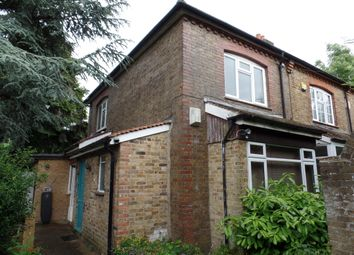 Thumbnail 3 bed end terrace house for sale in Pillions Lane, Hayes