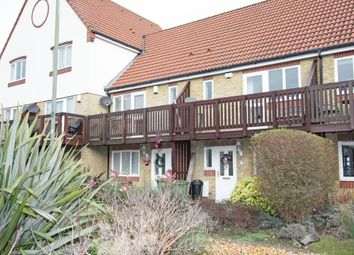 Thumbnail 3 bed terraced house for sale in Tintagel Way, Port Solent, Portsmouth