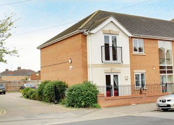 Thumbnail 2 bed flat to rent in Peveril Road, Peterborough