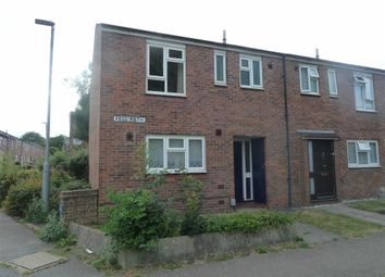 Thumbnail 3 bedroom end terrace house to rent in Fell Path, Clydesdale Close, Borehamwood