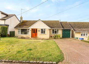 Thumbnail 3 bedroom bungalow for sale in Hill Farm Lane, Duns Tew, Bicester, Oxfordshire