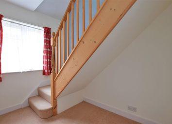 Thumbnail 3 bed detached bungalow for sale in Brookmead, Hildenborough, Tonbridge, Kent