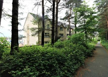 Thumbnail 2 bed flat for sale in 11 James Short Park, Falkirk