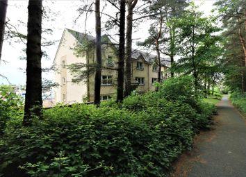 Thumbnail 2 bed flat for sale in 11 James Short Park, Falkirk