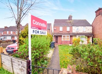Thumbnail 3 bed semi-detached house for sale in High Street, Clapham, Bedford