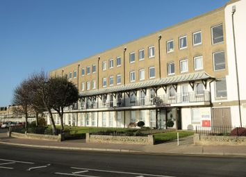Thumbnail 1 bedroom flat for sale in Wellington Crescent, Ramsgate