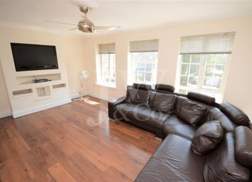 Thumbnail 3 bedroom maisonette to rent in The Warren, How Wood, Park Street, St.Albans