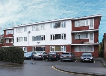 Thumbnail 1 bed flat for sale in Chichester Court, Manor Road, Sutton Coldfield
