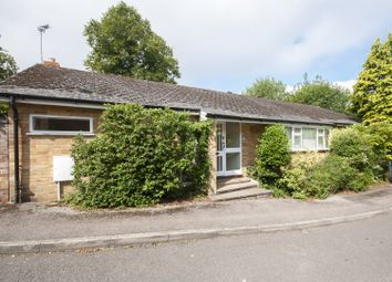 Thumbnail 4 bed detached bungalow to rent in Finch Close, Headington, Oxford