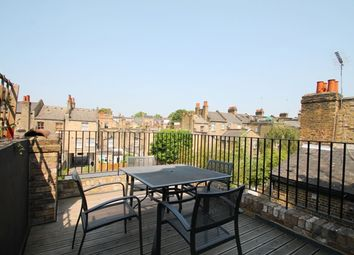 Thumbnail 2 bed flat to rent in Elliotts Row, London