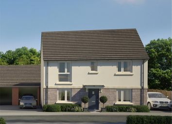 Thumbnail 3 bed detached house for sale in Godrevy Parc, Hayle, Cornwall