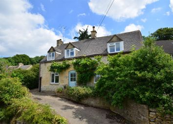 Thumbnail 3 bed detached house for sale in Thrupp Lane, Thrupp, Stroud, Gloucestershire
