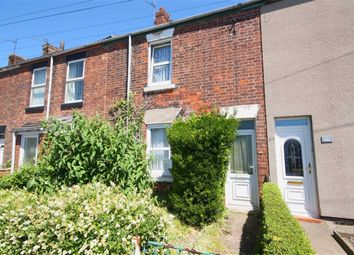 Thumbnail 2 bed terraced house for sale in Queen Street, Retford, Nottinghamshire