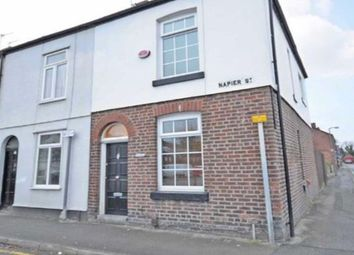 Thumbnail 2 bedroom property to rent in Napier Street, Hazel Grove, Stockport