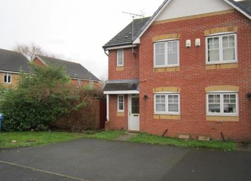 Thumbnail 3 bed semi-detached house to rent in Thornlea, Hale