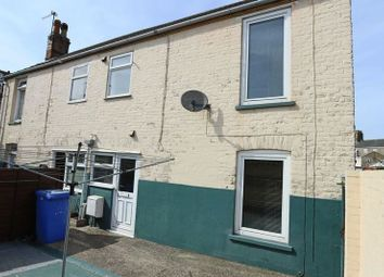 Thumbnail 2 bed semi-detached house for sale in Raglan Street, Lowestoft