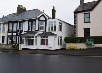 Thumbnail 3 bed end terrace house for sale in Fore Street, Bugle, St. Austell