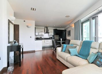 Thumbnail 2 bed flat to rent in Bridges Wharf, Battersea, London