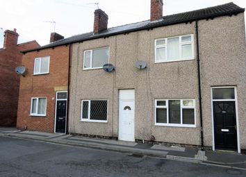 Thumbnail 3 bed terraced house to rent in Temple Street, Castleford