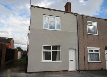 Thumbnail 2 bed end terrace house for sale in Samuel Street, Atherton, Manchester