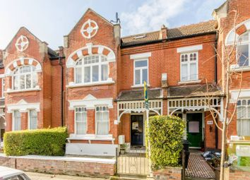 Thumbnail 5 bed maisonette for sale in Merton Hall Road, Wimbledon