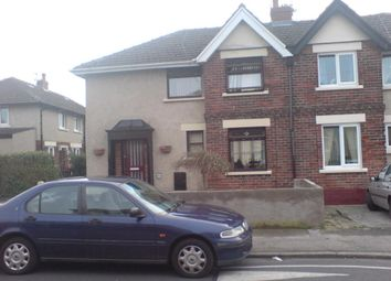 Thumbnail 3 bed semi-detached house to rent in Morley Road, Lancaster