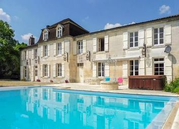 Thumbnail 5 bed property for sale in Jarnac, Charente, France