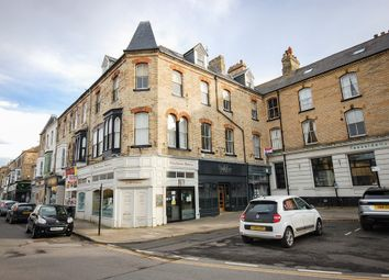 Regency Buildings, Station Square, Saltburn-By-The-Sea TS12. Block of flats for sale