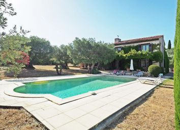 Thumbnail 4 bed detached house for sale in Callian, Provence-Alpes-Côte D'azur, France