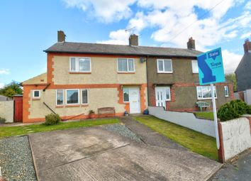 Thumbnail 3 bed semi-detached house for sale in Town Head, Haverigg, Millom