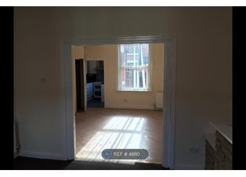 Thumbnail 3 bed terraced house to rent in Tomlinson Road, Preston