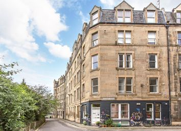 Thumbnail 2 bed flat for sale in 16/11 Roseneath Place, Marchmont, Edinburgh