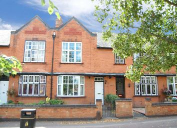 Thumbnail 3 bed terraced house for sale in St. Peters Crescent, Ruddington, Nottingham