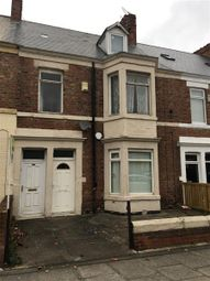 Thumbnail 3 bed maisonette to rent in Welbeck Road, Walker, Newcastle Upon Tyne