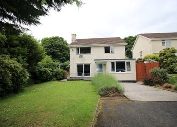 Thumbnail 5 bed detached house for sale in Rivers Close, Ivybridge