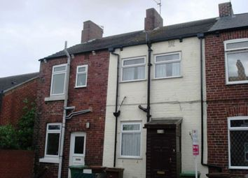 Thumbnail 2 bed terraced house for sale in Garden Row, Crofton, Wakefield