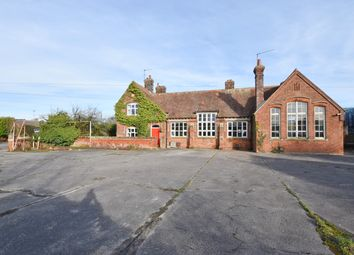 Thumbnail 3 bed detached house for sale in Cromer Road, Bodham, Holt