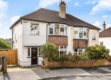 Thumbnail 3 bed semi-detached house for sale in Allerton Grange Crescent, Moortown, Leeds