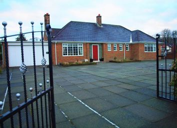 Thumbnail 3 bed bungalow for sale in Liverpool Road, Ashton-In-Makerfield, Wigan
