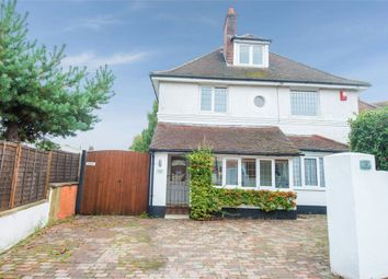 3 bed maisonette for sale in 4 St Albans Crescent, Bournemouth, Dorset BH8