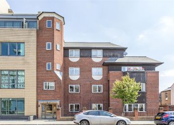 Thumbnail 2 bed flat for sale in Lygon Court, Graham Road, Wimbledon