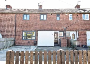 Thumbnail 3 bedroom semi-detached house to rent in Petre Avenue, Selby