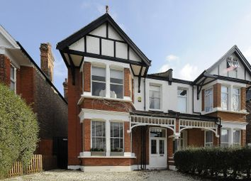 Thumbnail 6 bed semi-detached house to rent in Chatsworth Gardens, Ealing