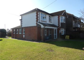 Thumbnail 4 bed semi-detached house for sale in Lower Northam Road, Hedge End, Southampton