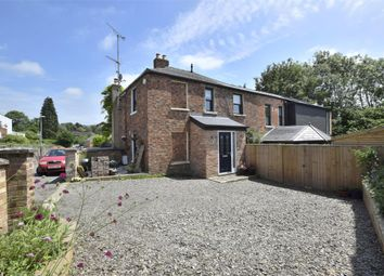 Ryeworth Road, Charlton Kings, Cheltenham, Gloucestershire GL52. 3 bed semi-detached house for sale