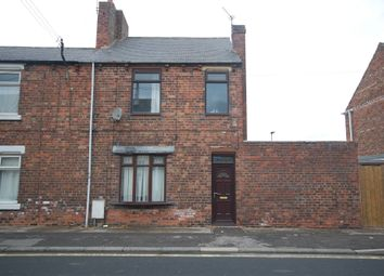 Thumbnail 2 bed end terrace house for sale in North Road West, Wingate