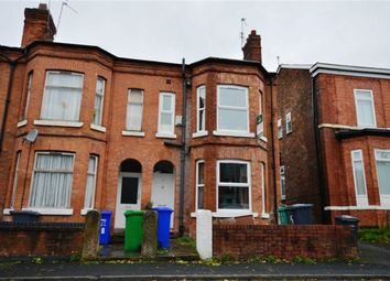 Thumbnail 5 bedroom terraced house to rent in Nuneham Avenue, Withington, Manchester, Greater Manchester