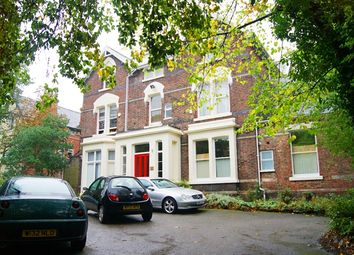 Thumbnail 1 bed flat to rent in Alexandra Drive, Sefton Park, Liverpool