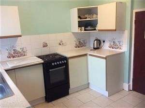Thumbnail 6 bed terraced house to rent in 142 Wood Road, Treforest