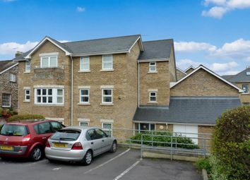 Thumbnail 2 bed flat to rent in Nightingale Court, Queen Street, Taunton, Somerset